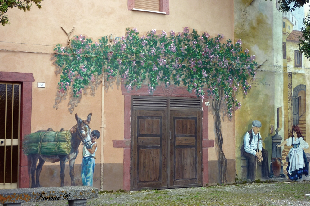 Sardegna Murales [124]