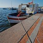 Sardegna : Sant'Antioco