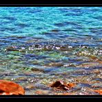 ........Sardinia from the magic colors