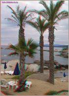 Sardinie - Arbatax - Hotel Telis