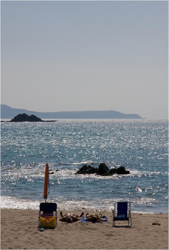 Sardinien I