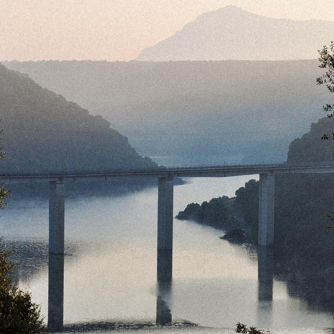 Sardinien Morgenstimmung