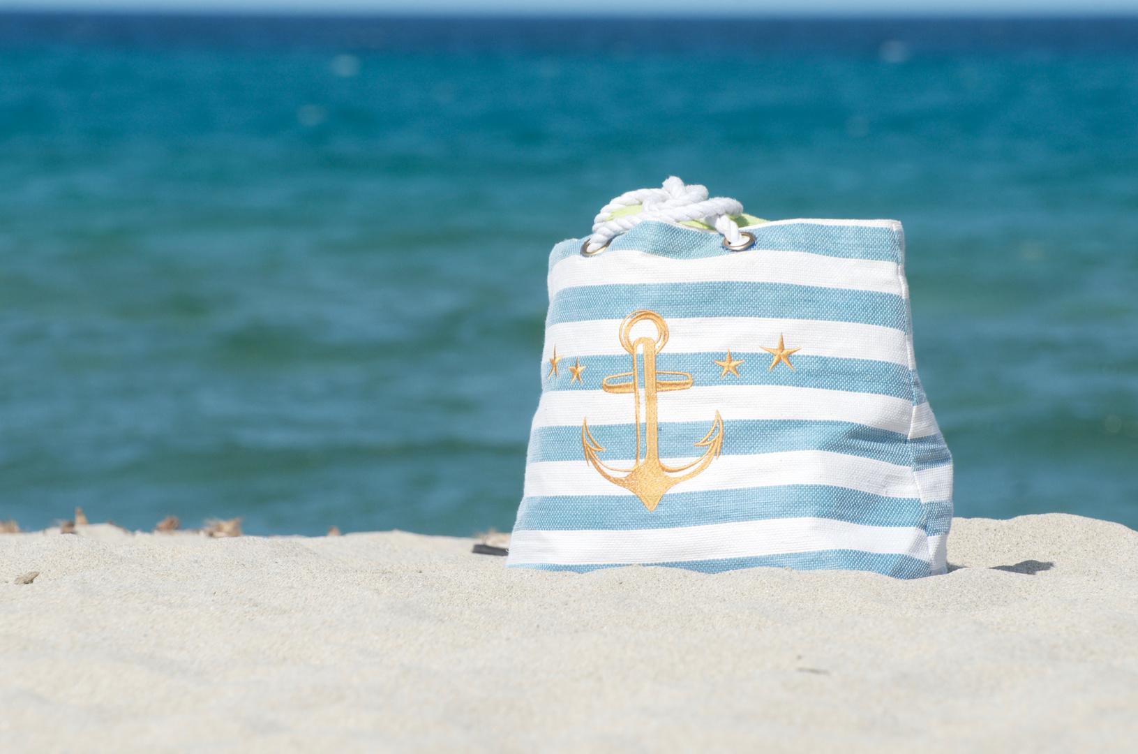 - Sardische Strandtage -