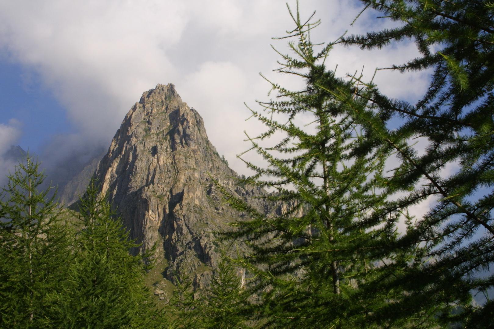 Saretto - Valle Maira
