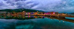 Sarnico  sul lago di Iseo