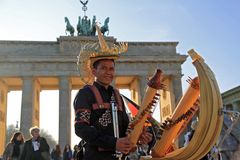Sasando Musik aus Timor/ Indonesien