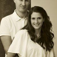 Saskia und Uwe