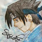 """ Sasuke """