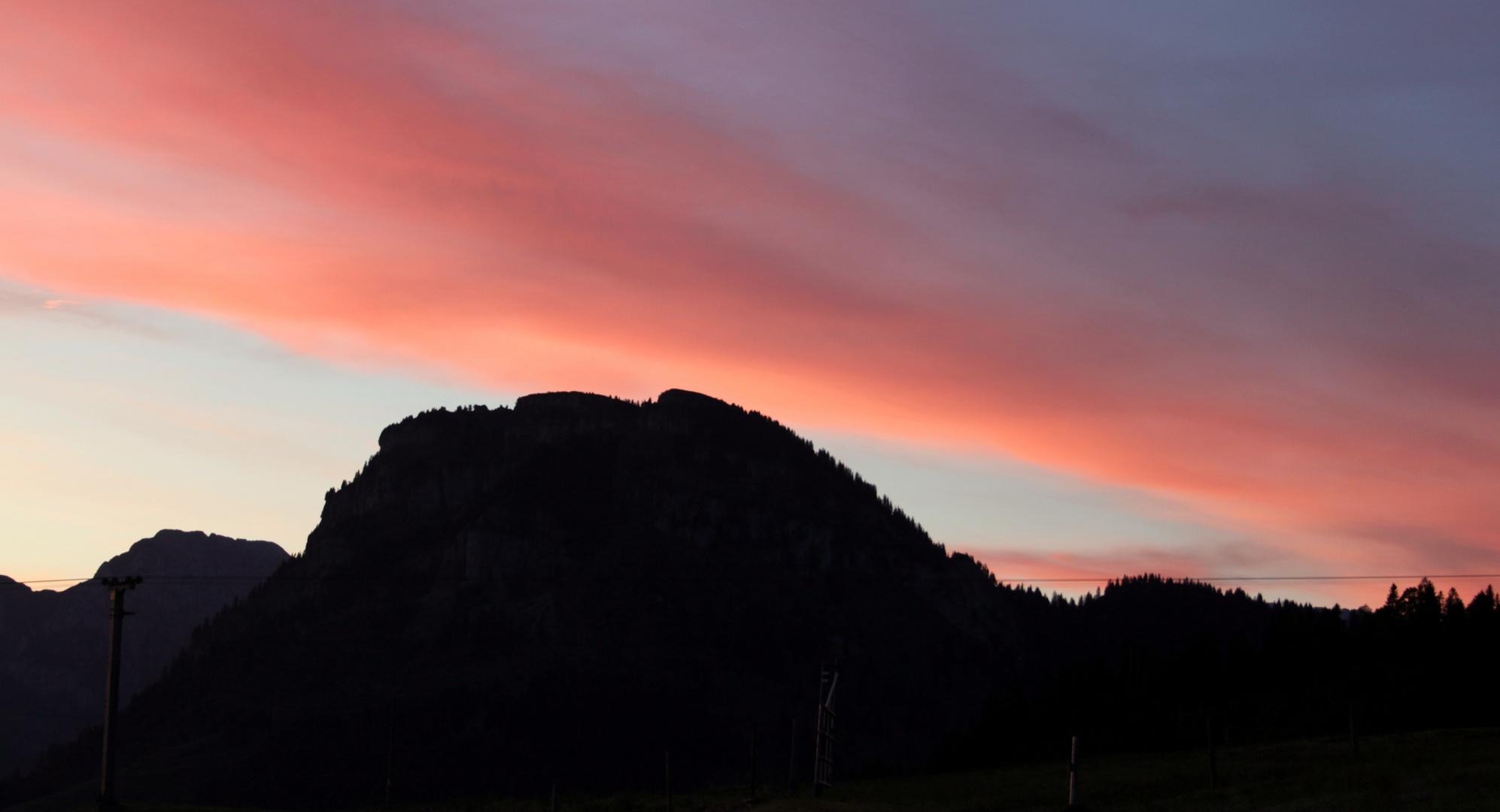 Sattelegg, 1190 m...002