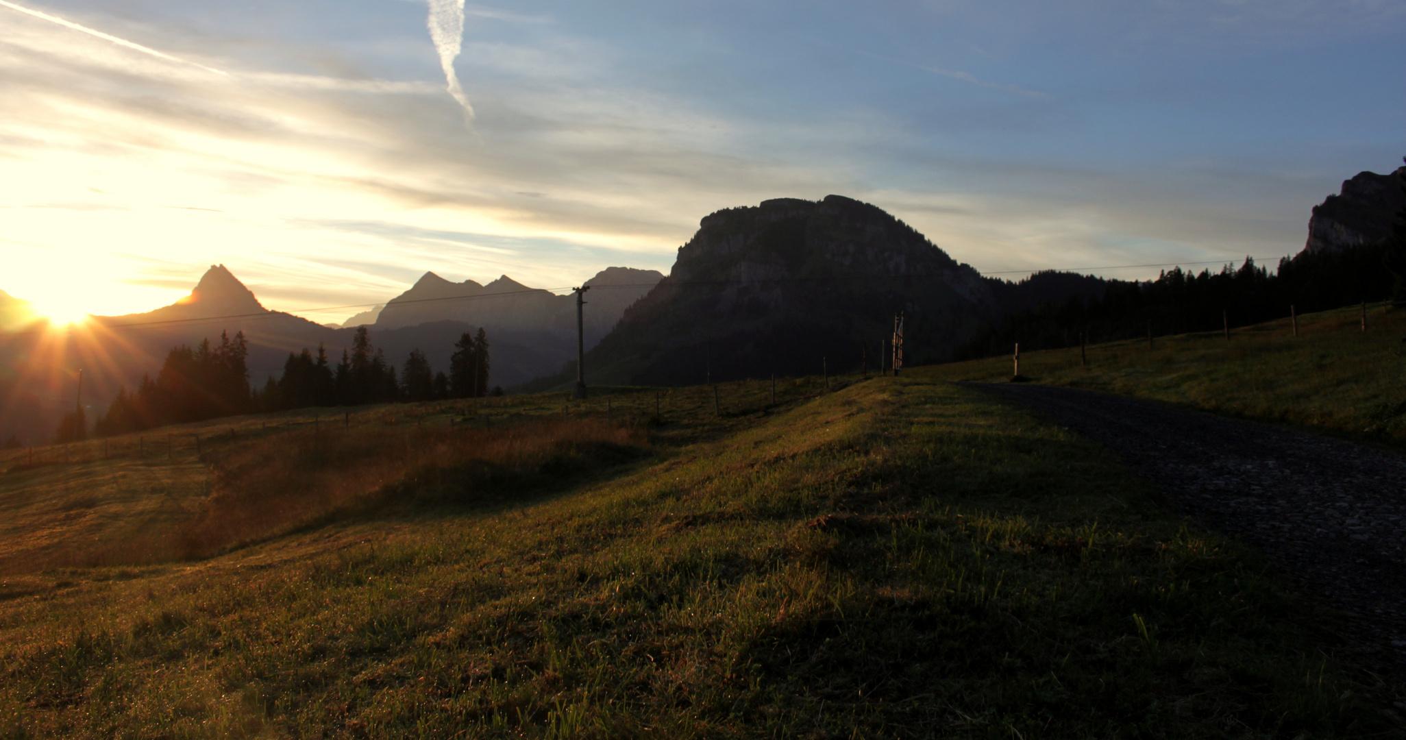 Sattelegg, 1190 m...003