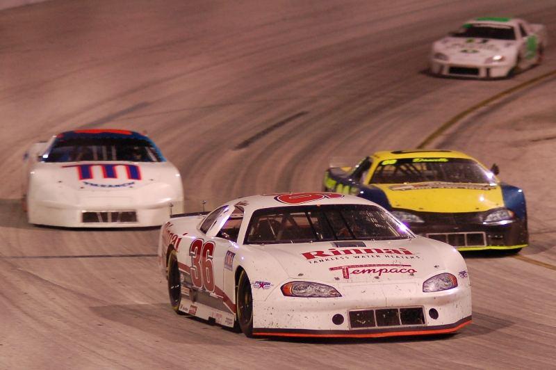 Saturday Night Races
