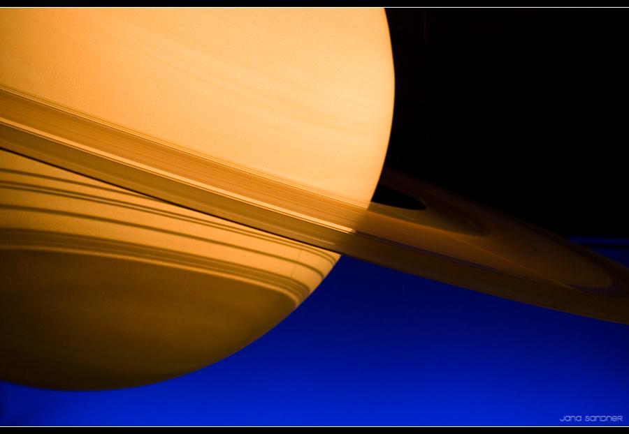 * Saturn II *
