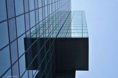 Saturn Tower Wien