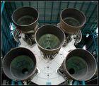 Saturn Triebwerk