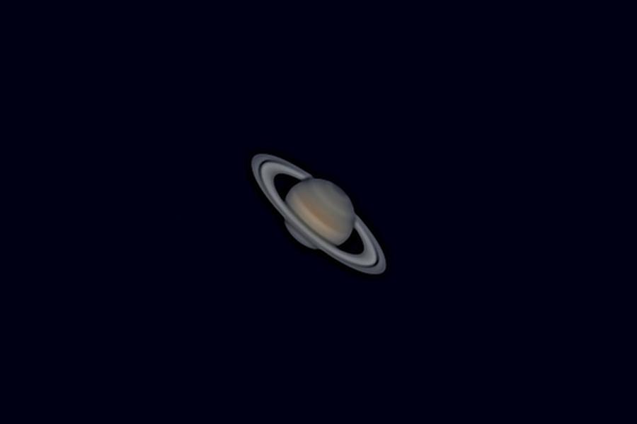 Saturno, 14 Maggio 2013