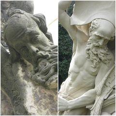 Saturnus oder Kronos