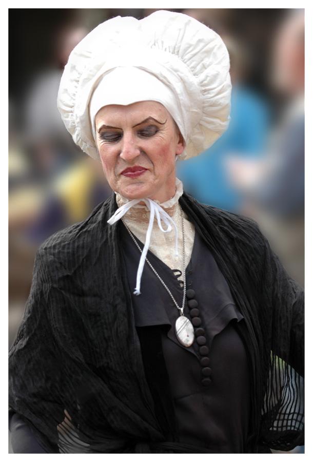 Satzvey (7) -- Schwiegermutter der Königin...