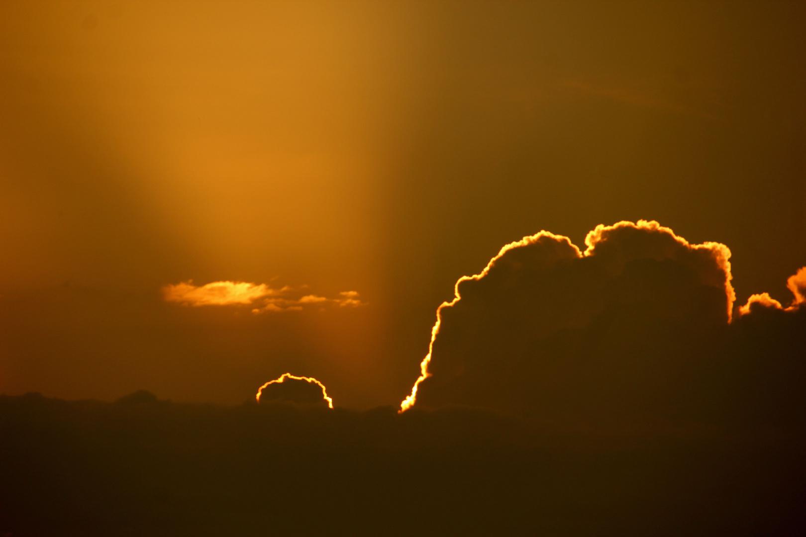 Sauerland-Clouds