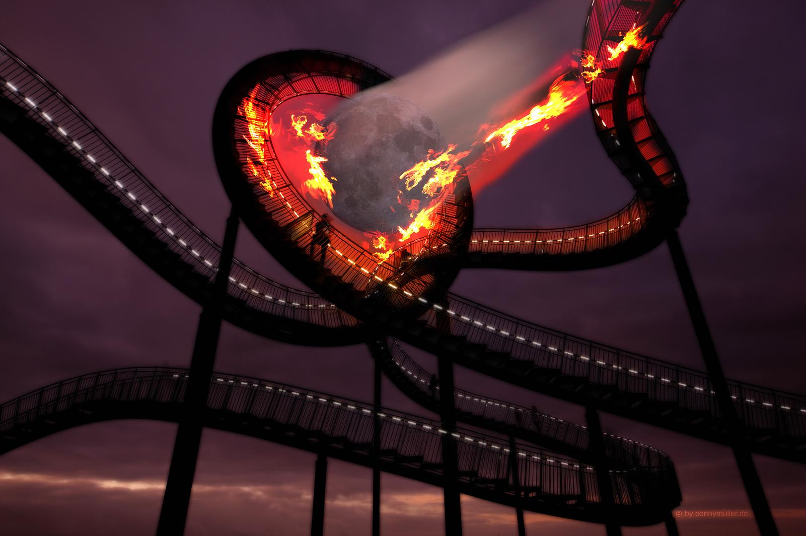 Sauerlands Inferno