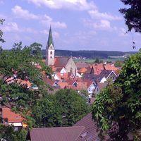 Saulgau