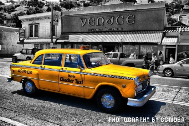 Sausalito Cab