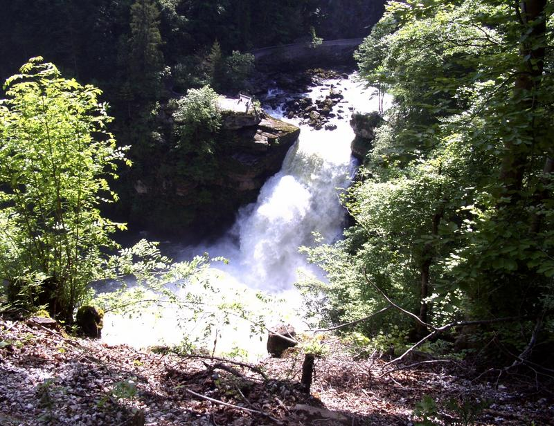 Saut du Doubs (2)
