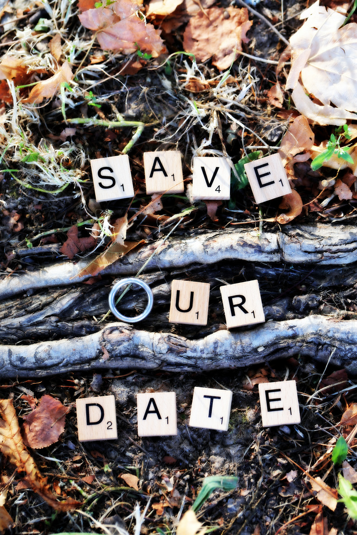 Save our Date II.