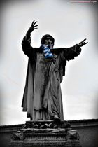 Savonarola ultrà spallino