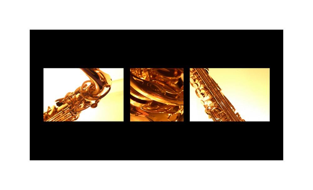 Sax-Trio