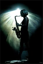 Saxolight