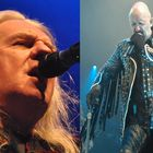 Saxon trifft Judas Priest