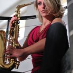 Saxophon 1