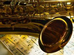 Saxophon-19