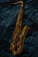 Saxophon-8