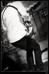 Saxophoner