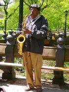 Saxophoniste célèbre