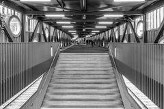 SBB  |  Bern  |  Perronbrücke