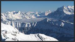 ...sBerner Oberland ist schön.