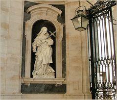 S.Bruno...Convento di Mafra.
