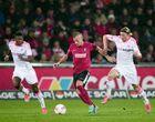 SC Freiburg-Bayern München - 4 -