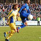 SC Paderborn 07 - Hansa Rostock