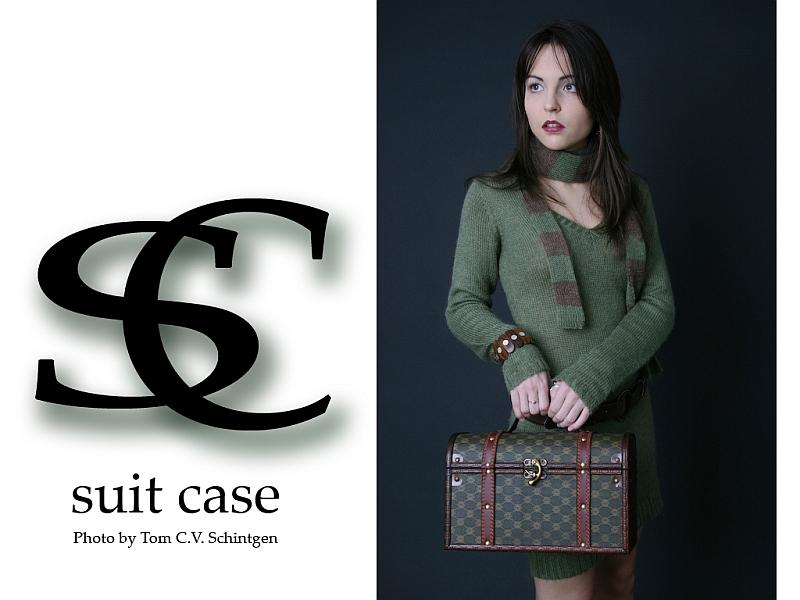 sc - suit case