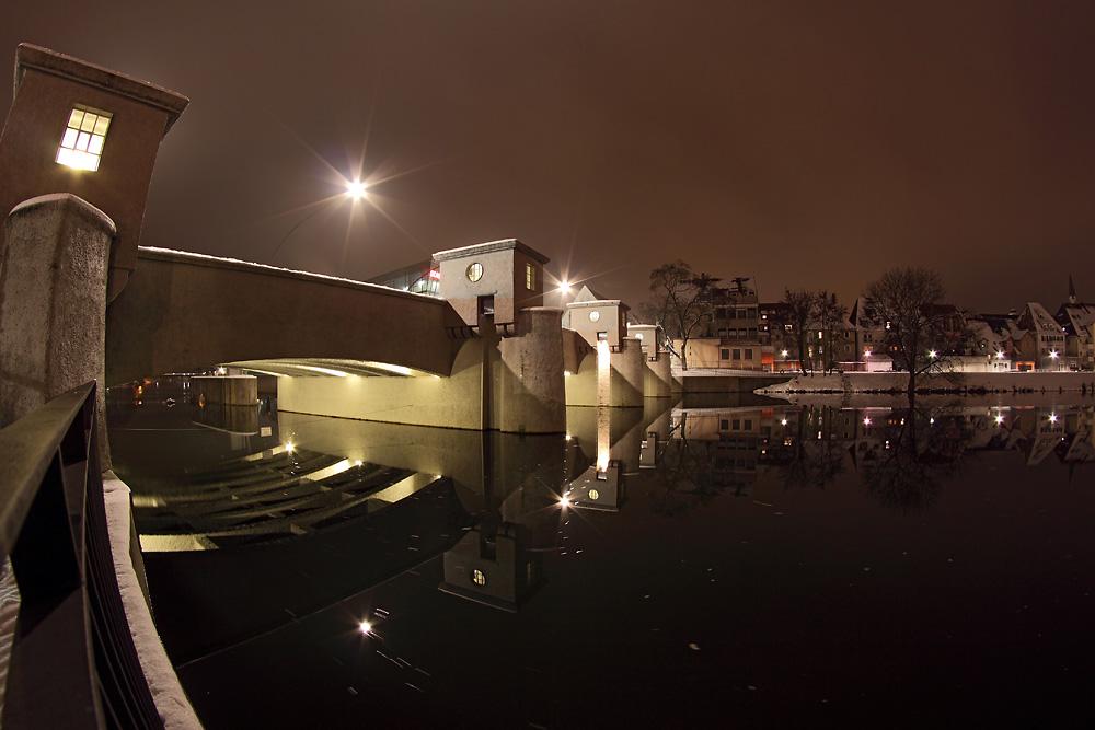 """Scala Brücke """"Groß Bruck"""" Tuttlingen"""