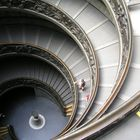 Scala dei Musei vaticani