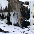 Scalate su ghiaccio