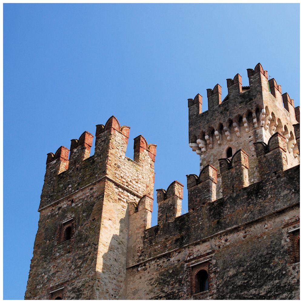Scaliger-Burg