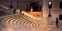 scalinata di Roma