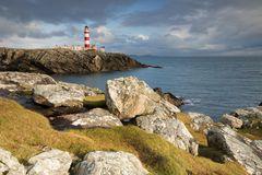 Scalpay lighthouse