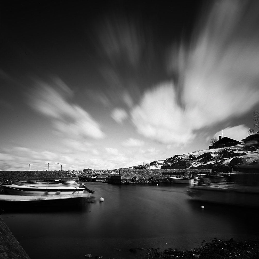 scandinavian coast V