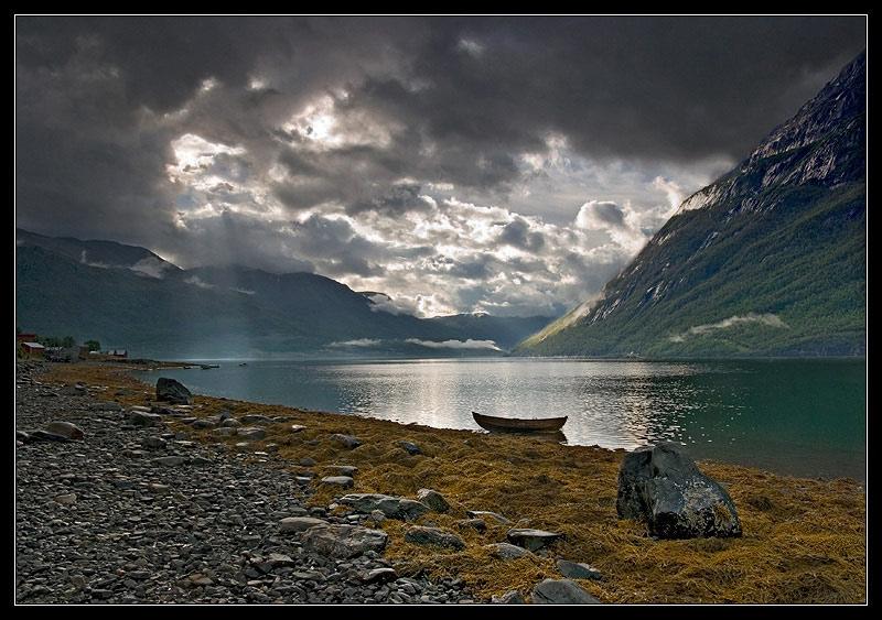Scandinavian wandering part.12